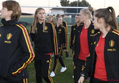 Speelschema Red Flames op Cyprus Cup is bekend