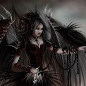 Gothic Fantasy Wallpapers