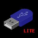 OTG Disk Explorer Lite icon