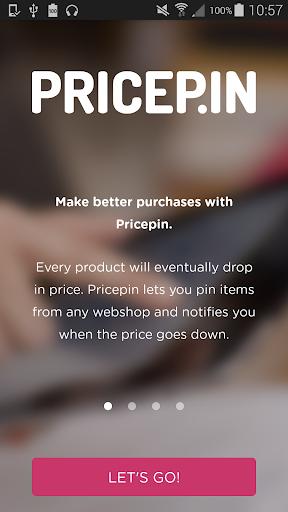 Pricepin