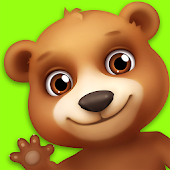 BB Bear 🐻 Virtual Pet Game