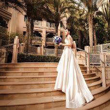 Wedding photographer Igor Moskalenko (Miglg). Photo of 02.06.2015