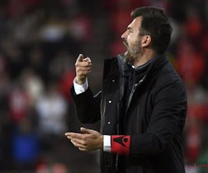📷 UPDATE: Deal is rond: Leko nieuwe coach van Antwerp