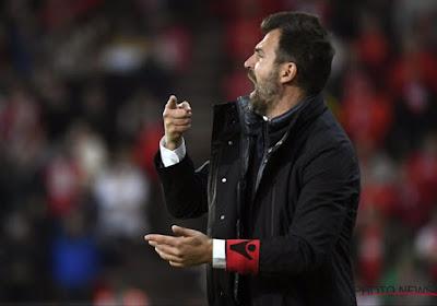 OFFICIEEL: Ivan Leko is niet langer de hoofdcoach van Al Ain