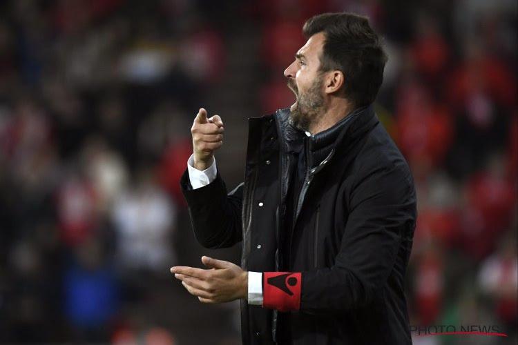 OFFICIEL : Ivan Leko devient le nouvel entraîneur de l'Antwerp