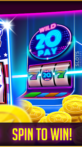 Slots Fivestars - Play Free Vegas Slots Games - screenshot