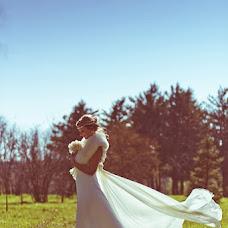 Wedding photographer Aleksandr Ivanov (tryall). Photo of 06.04.2013