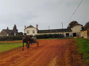 propriété à Beaumont-Pied-de-Boeuf (53)