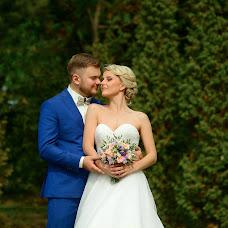 Wedding photographer Kirill Semashko (kirillprophoto). Photo of 24.01.2016