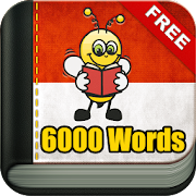 Learn Indonesian - 6000 Words - FunEasyLearn