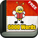 Learn Indonesian - 6000 Words - FunEasyLearn image