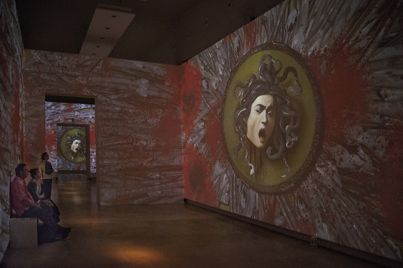 Caravaggio experience di umby2001