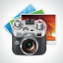 Photo+ icon