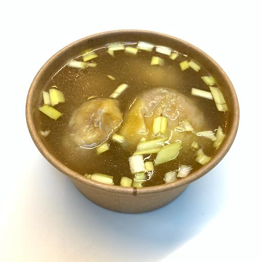 N4. Won Ton Soup