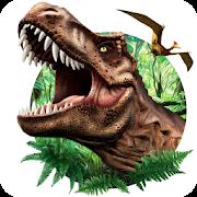 Monster Park AR - Monde des Dinosaures en RA