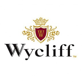 Logo for Wycliff Brut