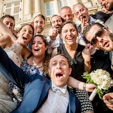 Wedding photographer Chistophe Gadea (christopheg). Photo of 01.06.2016