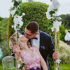 Wedding photographer Sorin Marin (sorinmarin). Photo of 08.08.2018