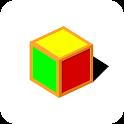Pinoy Perya Color Game icon