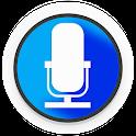 MyVoiceMemo MP3 Recorder icon