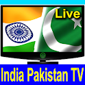All India Pakistan TV Channels icon