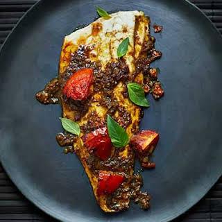 Sea Bass Curry Recipes.