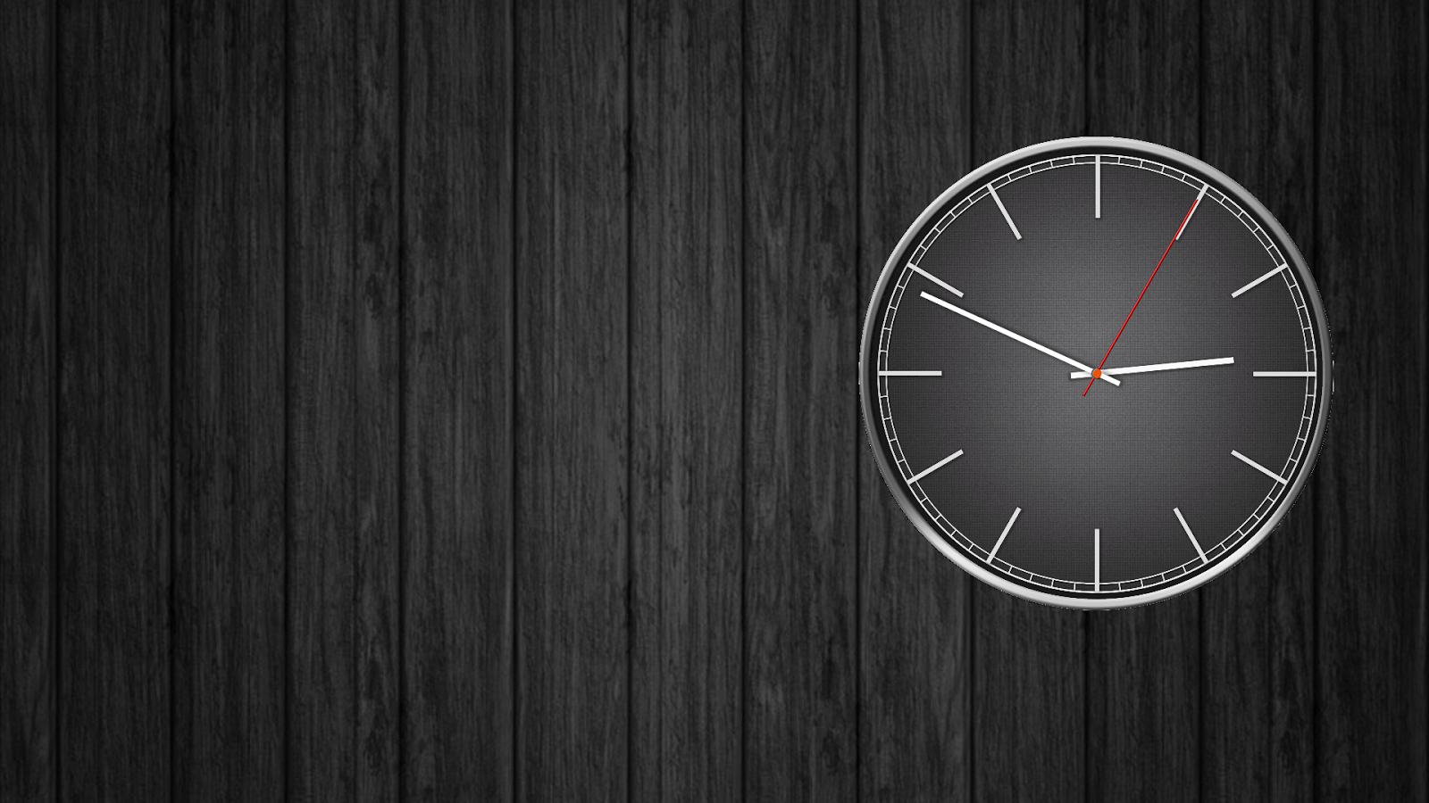 Battery Saving Analog Clocks Live Wallpaper Pro Android Apps on