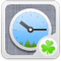 GO Clock Widget icon