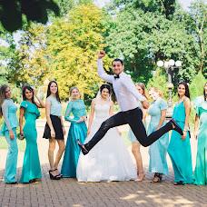Wedding photographer Aleksey Asanov (Asanov). Photo of 06.06.2017