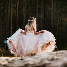 Wedding photographer Żaneta Zawistowska (ZanetaZawistow). Photo of 16.11.2018