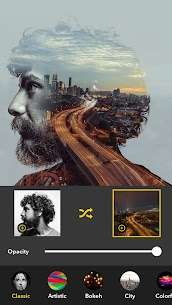 Blend Photo Editor – Artful Double Exposure Effect Mod Apk Download For Android 2