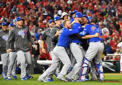 Les Cubs restent en vie et espèrent encore défendre leur titre