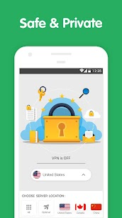 VPN Internet Master – Free Private Proxy & Hotspot App Download For Android 4