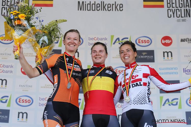 Cycling Vlaanderen komt met initiatief om Belgisch vrouwenwielrennen te redden