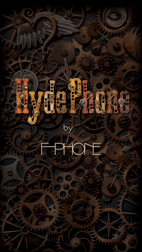 Hyde Call 1.1.0 Windows u7528 1