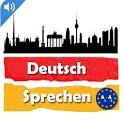 Deutsch Sprechen A1, A2 icon
