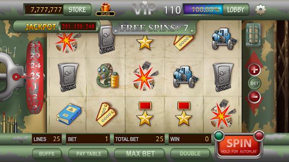 Russian Slots - FREE Slots screenshot 03