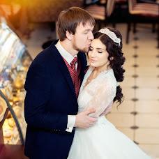 Wedding photographer Rashid Bakirov (maksi8888). Photo of 17.04.2014