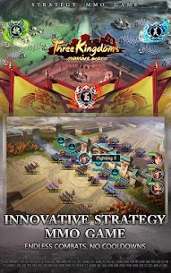 Three Kingdoms: Massive War 4