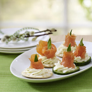 10 best canapes hors d oeuvres recipes for Canape hors d oeuvres difference