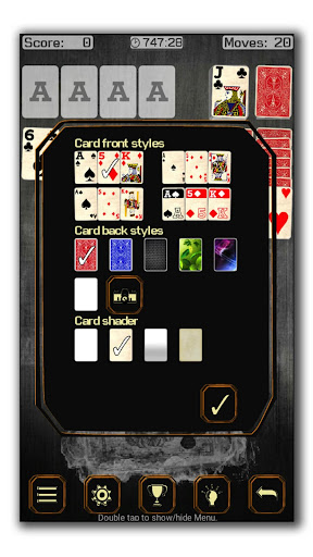 Solitaire Pack : 9 Games apkpoly screenshots 13