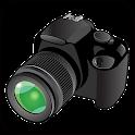 DSLR HD Zoom Camera - Ultra HD 4K Camera-HD Camera icon
