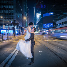 Wedding photographer Kent Lo (lo). Photo of 10.01.2016