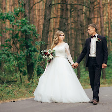 Wedding photographer Artem Dukhtanov (Duhtanov). Photo of 22.09.2017