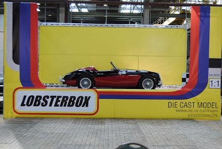 Autoruit oldtimer & classic car herstellen