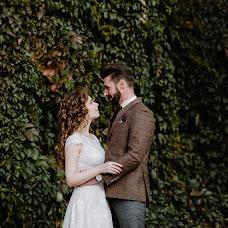 Fotógrafo de casamento Anna Fatkhieva (AnnaFafkhiyeva). Foto de 15.03.2019
