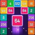 Merge Block - 2048 Puzzle icon