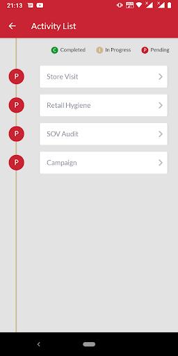 DenSFA screenshot 7