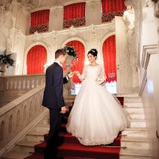 Wedding photographer Mariya Khorzunova (maria-sky). Photo of 25.12.2016