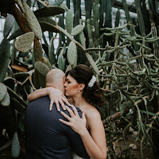 Wedding photographer Krisztian Bozso (krisztianbozso). Photo of 22.01.2019